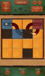 Rock The Ball-: slide puzzle screenshot 4/6