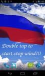 3D Russia Flag 332 screenshot 1/6