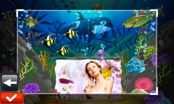 Aquarium Selfie Photo Frames screenshot 5/6