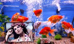 Aquarium Selfie Photo Frames screenshot 6/6