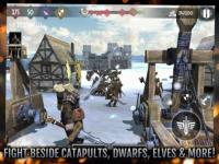 Heroes and Castles 2 exclusive screenshot 1/6