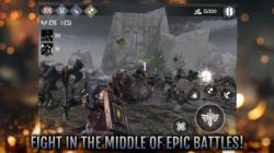 Heroes and Castles 2 exclusive screenshot 4/6