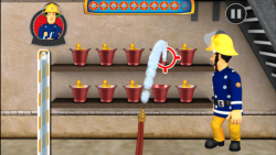 Sam il pompiere real screenshot 2/6
