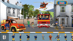 Sam il pompiere real screenshot 4/6
