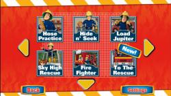 Sam il pompiere real screenshot 6/6