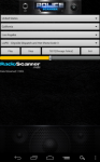 Scanner Radio Pro select screenshot 4/5