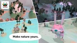 Toca Nature original screenshot 3/6