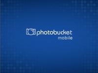 Photobucket Mobile screenshot 1/1