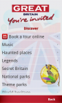 mX Great Britain - Official Travel Guide of UK screenshot 2/5