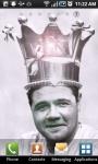 Babe Ruth Live Wallpaper screenshot 1/3
