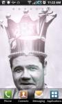 Babe Ruth Live Wallpaper screenshot 2/3