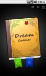 Dream Catcher dream meanings dream dictionary screenshot 1/3