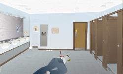 Amnesia Ch1 - Jeffreys Mystery screenshot 2/5