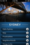 Lonely Planet Sydney City Guide screenshot 1/1