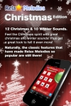 Relax Melodies Christmas Edition screenshot 1/1