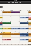 Cloud Calendar (Syncs With Google Calendar) screenshot 1/1