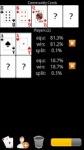Texas Holdem Odds Calc Gold screenshot 1/6
