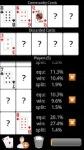 Texas Holdem Odds Calc Gold screenshot 5/6