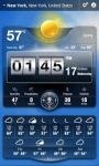 Weather Live Gold screenshot 1/6
