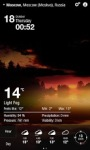Weather Live Gold screenshot 2/6