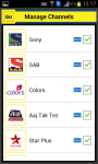 Idea Mytv for Android Users screenshot 5/6