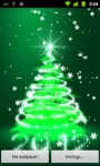 3D Christmas Tree HD screenshot 1/6