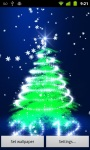 3D Christmas Tree HD screenshot 2/6