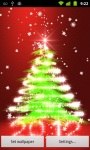 3D Christmas Tree HD screenshot 3/6
