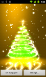 3D Christmas Tree HD screenshot 5/6