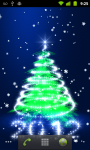 3D Christmas Tree HD screenshot 6/6