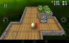 SokoBall - Sokoban 3d screenshot 2/6