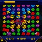 Jewel Explosion screenshot 2/3