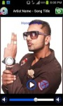 Honey Singh Latest Mp3 And Videos screenshot 1/3