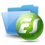 Es File Manager screenshot 1/1