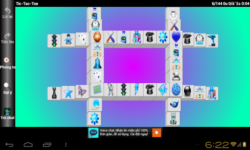 Mahjong Titans Free screenshot 2/3