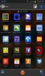 Go Launcher EX Deluxe Theme screenshot 2/3