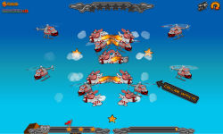 kamikaze pigs v1 screenshot 4/6