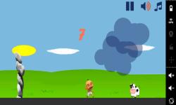 Upin Ipin Run screenshot 1/3