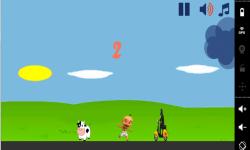 Upin Ipin Run screenshot 2/3