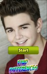 Jack Griffo Find Differences screenshot 1/6