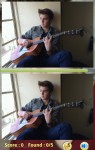 Jack Griffo Find Differences screenshot 5/6