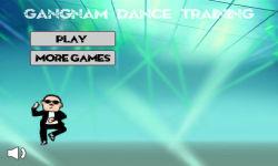 Gangnam Dance Training screenshot 1/3