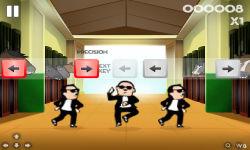 Gangnam Dance Training screenshot 3/3