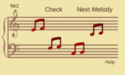 Puzzling Music screenshot 1/6