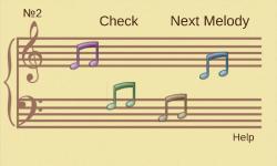 Puzzling Music screenshot 4/6