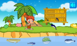 Fish Hunting Games screenshot 2/4