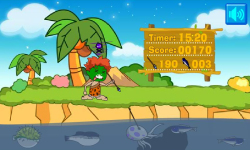 Fish Hunting Games screenshot 4/4