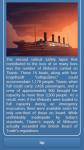 Titanic History screenshot 1/6