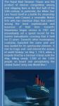 Titanic History screenshot 2/6