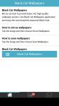 Black Cat Wallpapers screenshot 1/6